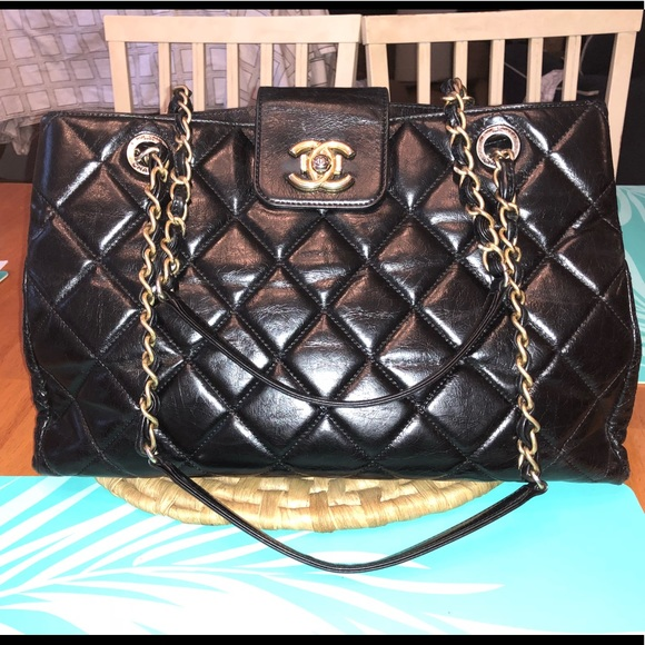 db9730dd1d9328 CHANEL Bags | 31 Rue Cambon Handbag | Poshmark